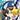 Jet Set Solitaire Patriot Square Chat Icon
