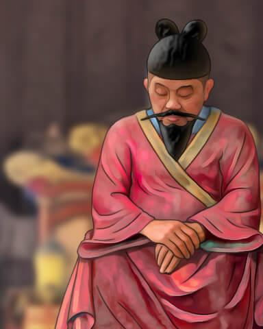 StoryQuest Mulan Episode 3 Badge
