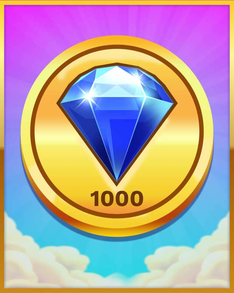 Bejeweled Stars In-Game Achievement Badge