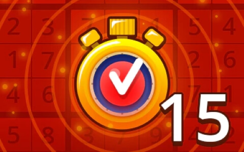 Fast Hard Badge