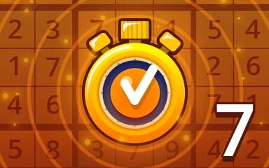 Fast Medium Badge