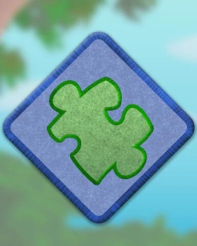 Free Challenge Badge