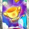 Bejeweled Stars Mix-n-Match Badge