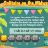 Snowbird Solitaire: Solitaire on the Midway Event