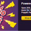 Save 25% in Select Games Through August 18