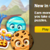 Cookie Connect: New Daily Special Puzzles