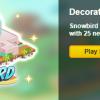 Snowbird Solitaire Update