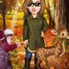 Pogo Mini: Don't Hug a Deer!