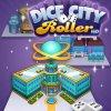 6 Dice City Roller HD Mix-n-Match Badges