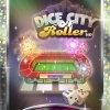 Dice City Roller HD Mix-n-Match Badge