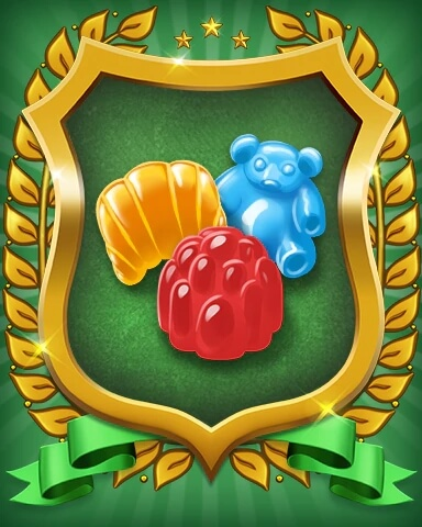 Pogo Mini Golf In-Game Achievement Badge