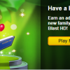 Peggle Blast HD: Family Time Event