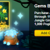 Bonus Gems Event