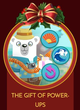 Free Gift: Snowbird Solitaire Power-Ups