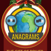 Free Gift: Anagrams Power-Ups