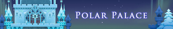 Polar Palace Treasure Chase