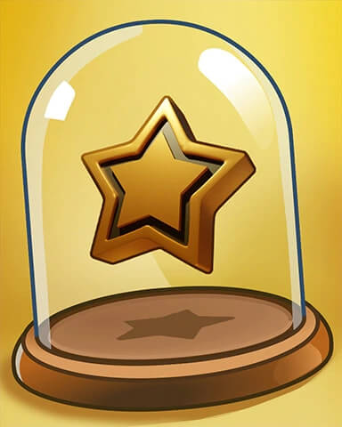 Pogo Weekly Challenge Badge