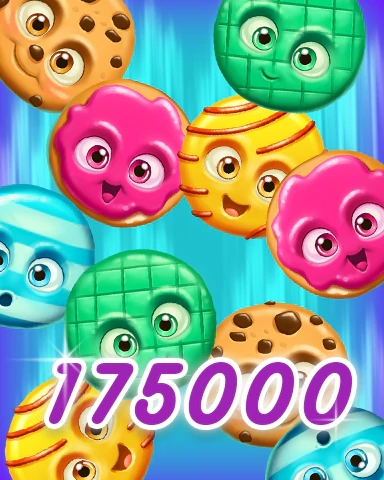 Cookie Connect New Levels Badge