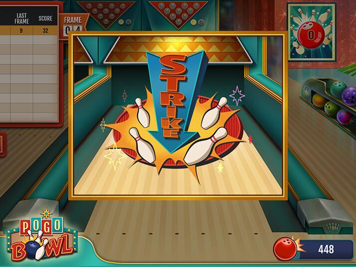 Pogo Bowl (Screenshot)