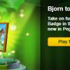 Peggle Blast HD: Bjorn's Castle Event