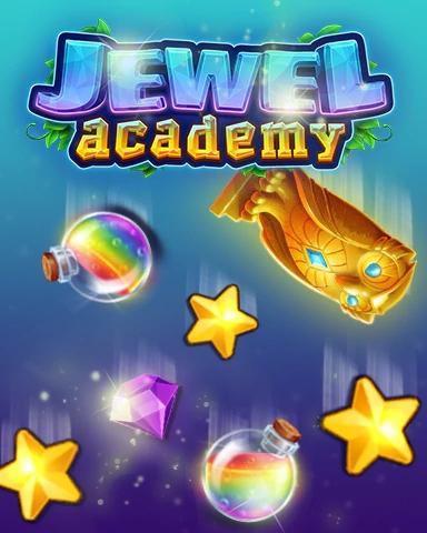 Jewel Academy New March Badge