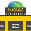 Anagrams: Cruising Challenges