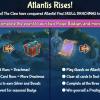 Solitaire Blitz: Atlantis Rises III Event