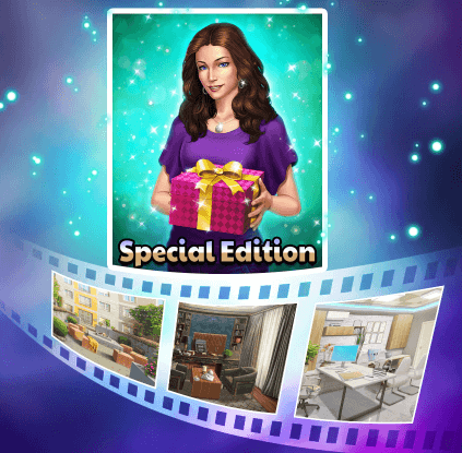 Claire Hart: Secret in the Shadows New Daily Challenge