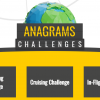 Anagrams: In-Flight Challenges
