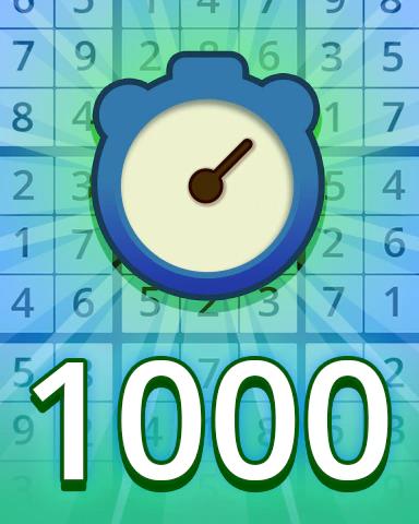 Pogo Daily Sudoku Update Badges