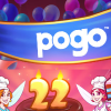 Pogo's 22nd Anniversary Celebration: Anniversary Challenge Sweep