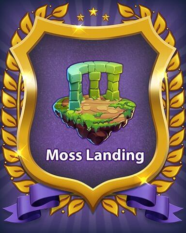Bejeweled Stars New Levels Badge
