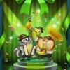 Peggle Blast HD Oktoberblast Event Badge